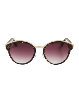 Fergie Round Sunglasses by Seed Heritage