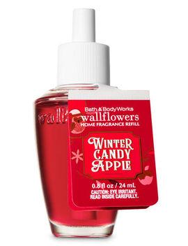 Winter Candy Apple\N\N\N Wallflowers Fragrance Refill    by Bath & Body Works