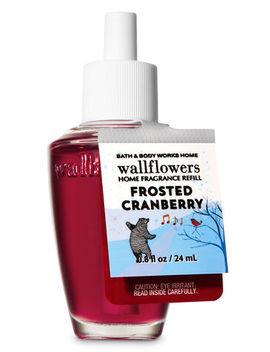 Frosted Cranberry\N\N\N Wallflowers Fragrance Refill    by Bath & Body Works