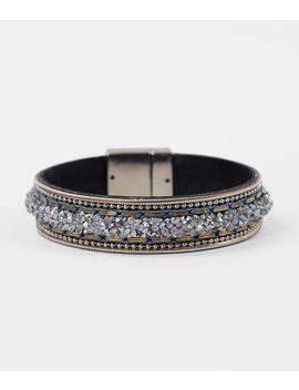 Glitz Bracelet by Bke