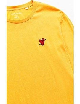 Ps Basics Tadeo Long Sleeve T Shirt by Pacsun
