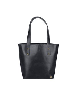 The Classic Tote by Mahi Leather
