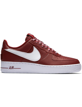 Air Force 1 Low Nba Team Red by Stock X