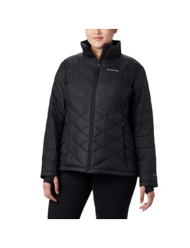 Women's Heavenly™ Jacket   Plus Size by Columbia Sportswear