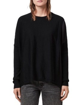 Koko Mix Media Top by Allsaints