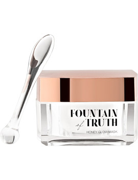 Honey Glow Mask by Fountain Of Truth