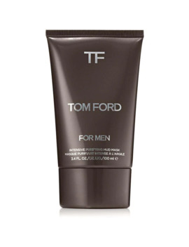 Intensive Purifying Mud Mask For Men 100ml by Tom Ford