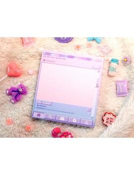 Love Instagram Memo   Colorful Memo   Memopad   Notepad   Bullet Journal   Korean Stationery   Notebook   Kawaii   Scrapbooking   Office by Etsy