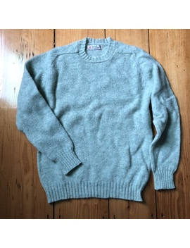 Free Shipping!   100% Will Sweater Made In Scotland by Depop