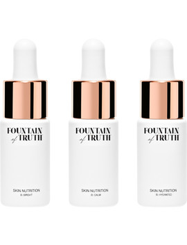 Skin Nutrition Booster Kit by Fountain Of Truth