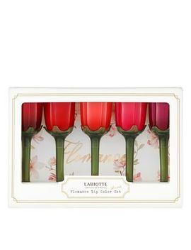 Labiotte   Flomance Lip Color Shine Set by Labiotte