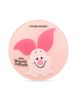 Etude House   Happy With Piglet Cushion Case by Etude House