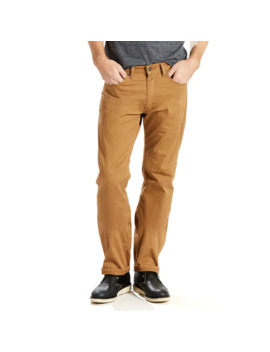Men's Levi's® 505™ Regular Fit Stretch Jeans by Levi's