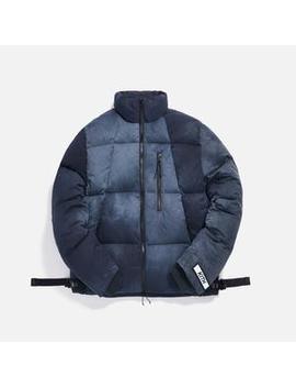 Kith Midi Puffer Jacket by Kith