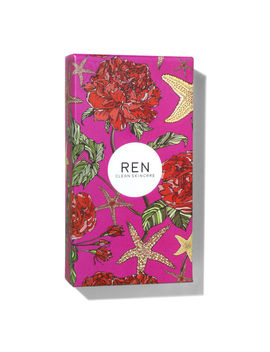 Moroccan Rose Otto Body Duo by Ren Clean Skincare