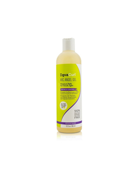 Deva Curl Arc Angel Gel (Maximum Hold No Crunch Styler  Define & Control) 355ml/12oz by Deva Curl