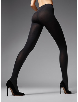 Velvet 66 Leg Support Tights by Wolford