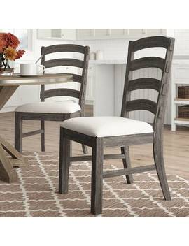 Dumfries 9 Piece Extendable Dining Set by Three Posts