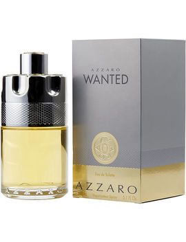 Azzaro Wanted   Eau De Toilette Spray 5.1 Oz by Azzaro