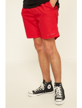 Classic Volley Heritage Red by Thrills