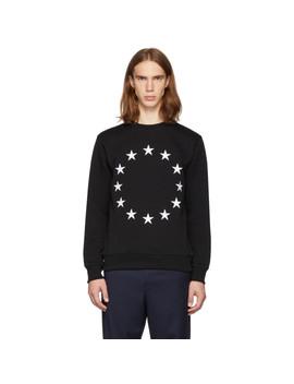 Black Story Europa Sweatshirt by Études