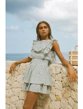 Speck Farren Dress by Sabo Skirt