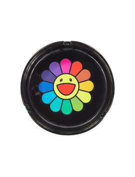 Takashi Murakami Takashi Murakami Complex Con Flower Ashtray Multicolor by Stock X