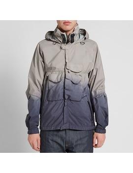 Acronym X Nemen J28 K Garment Dyed Gradient Jacket by Nemen