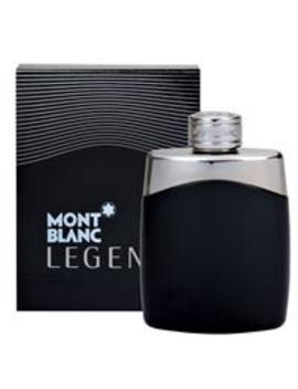 Free Shipping                                                                            Mont Blanc Legend Eau De Toilette 100ml by Fragrances