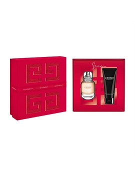 Givenchy L'interdit Edt 50ml Set by Givenchy