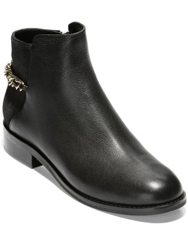 Idina Bootie by Cole Haan