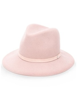 Colour Block Fedora by Rag & Bone