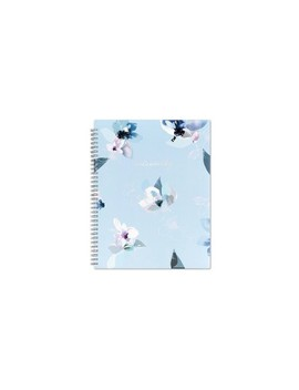 "2020 Planner 8.5""X 11"" Camellia Blue   Noteworthy For Blue Sky by Blue Sky"