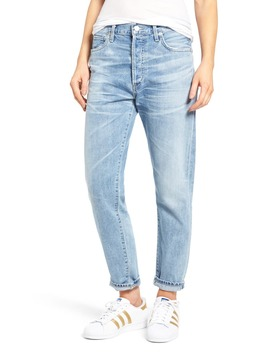 Liya High Waist Jeans by Citizens Of Humanity