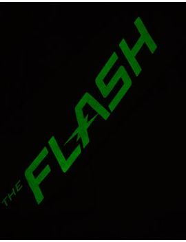 Tailgate Men's The Flash Glow In The Dark T Shirt by American Eagle Outfitters