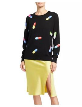 Moschino Mens Capsule Sweater by Moschino