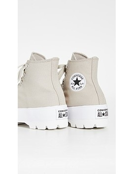 Chuck Taylor All Star Lugged Sneaker Boots by Converse