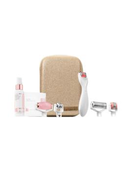 Glo Pro® Complete Glo Microneedling Regeneration Set by Beautybio