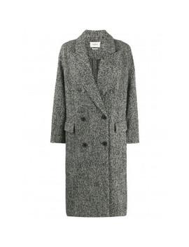 Habra Coat by Isabel Marant Étoile