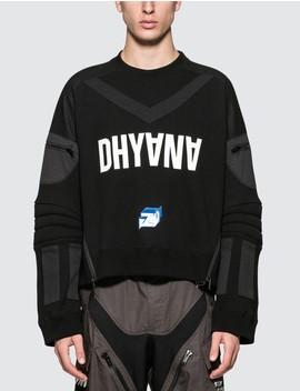Sweatshirt by Undercover