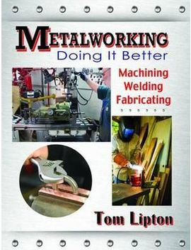Metalworking   Doing It Better by Booktopia