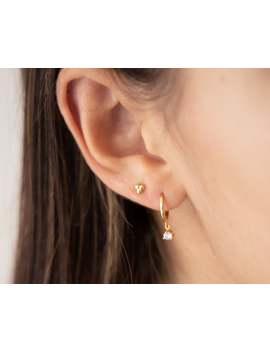 Huggie Earrings • Small Hoop Earrings • Huggie Hoop Earrings • Tiny Hoop Earrings • Tiny Hoops • Huggie Hoop Earrings • Gold • Silver by Etsy
