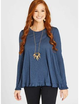 Leigha Top by Altar'd State