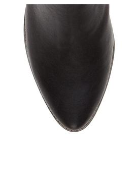 Lenree Leather Bootie by Lucky Brand