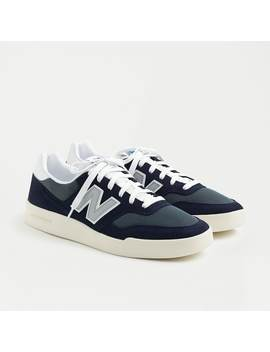New Balance® Crt300 Sneakers by New Balance