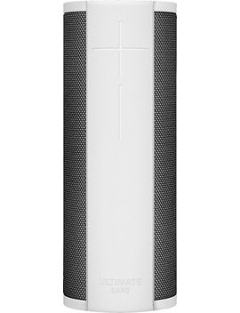 Megablast Smart Portable Wi Fi And Bluetooth Speaker With Alexa   Blizzard by Ultimate Ears