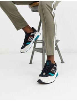 New Balance X Racer Cordura – Sneaker In Grün by Asos