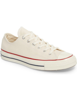 Chuck Taylor® All Star® 70 Low Top Sneaker by Converse
