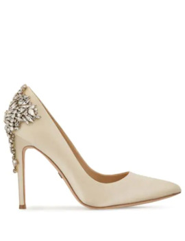 Gorgeous Pumps by Badgley Mischka