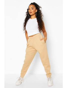 Petite Oversize Casual Joggers by Boohoo